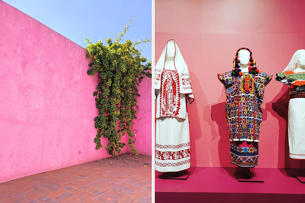 10 Relatively Unknown Yet Amazing Museums You Should Visit In Mexico City