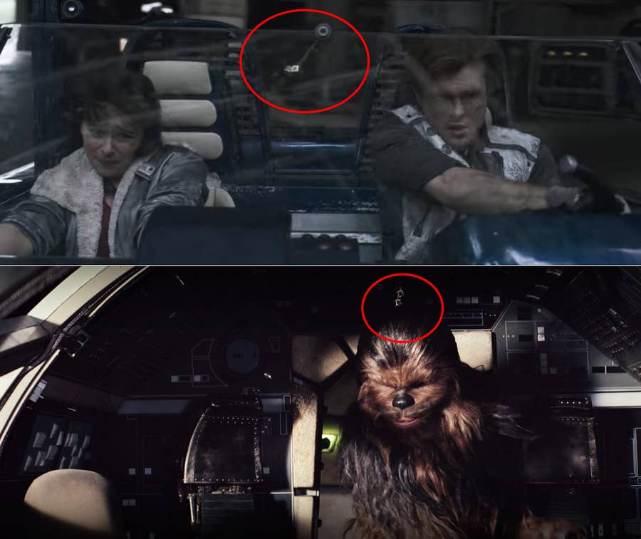 21 Star Wars Easter Eggs You Might Not Have Noticed The First Time Around