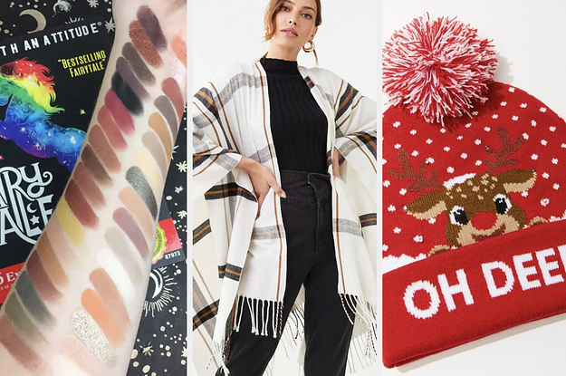 31 Under-$25 Gifts From Forever 21 That You Just May Want To Keep Yourself