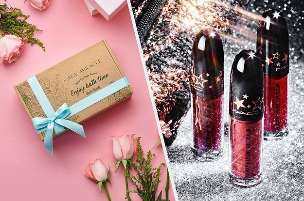 31 Cheap Gift Sets That'll Make It Seem Like You Spent More Than You Did
