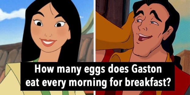 Only The Biggest Disney Fan In The World Will Get 11/14 On This Quiz