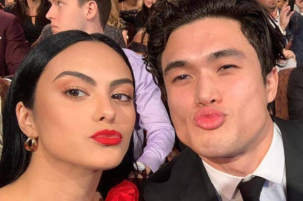 """Camila Mendes And Charles Melton Are Reportedly """"Taking A Break"""" And My Heart Is Officially Tired"""