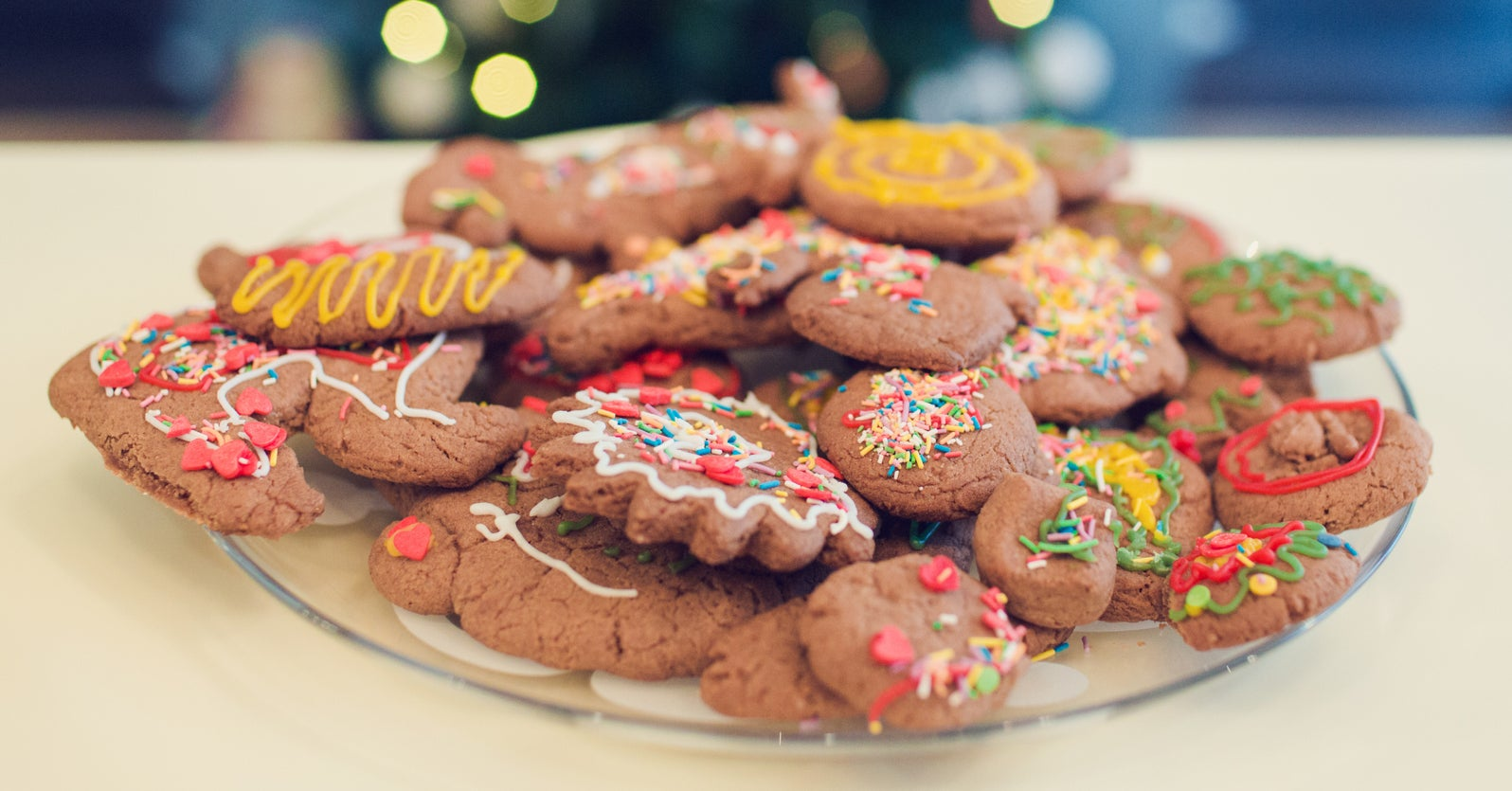 Design Some Holiday Cookies And We'll Tell You What You're Getting For Christmas