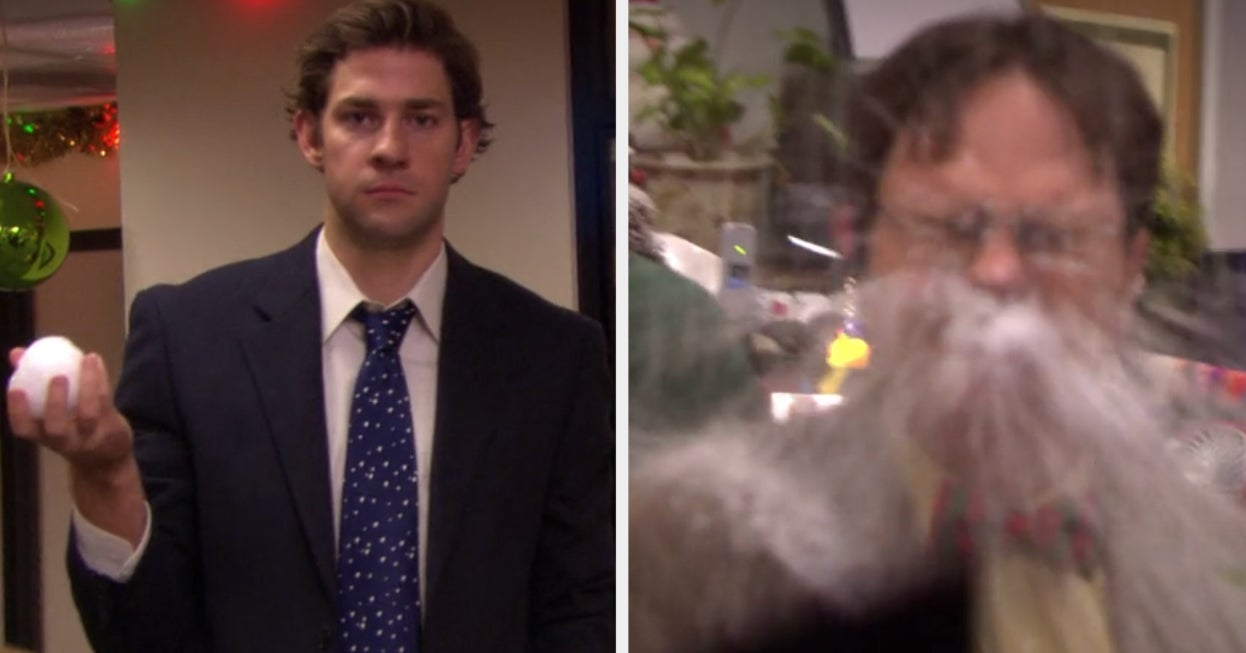 """Every Christmas Episode Of """"The Office"""" Ranked From Worst To Best"""