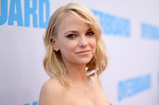 "Anna Faris Opened Up About Being Cheated On And Why She Didn't Trust Her ""Gut Feeling"""