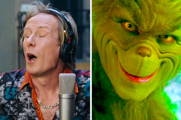 Cook Christmas Lunch And We'll Tell You What Iconic Christmas Character You Are