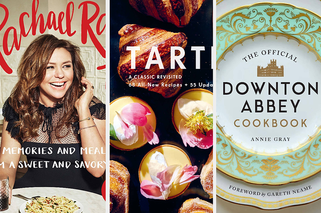 Here Are Our 20 Favorite Cookbooks From 2019