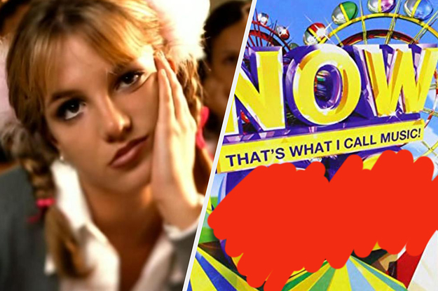 """Warning – This """"Now That's What I Call Music!"""" Quiz Is Really Really Hard"""