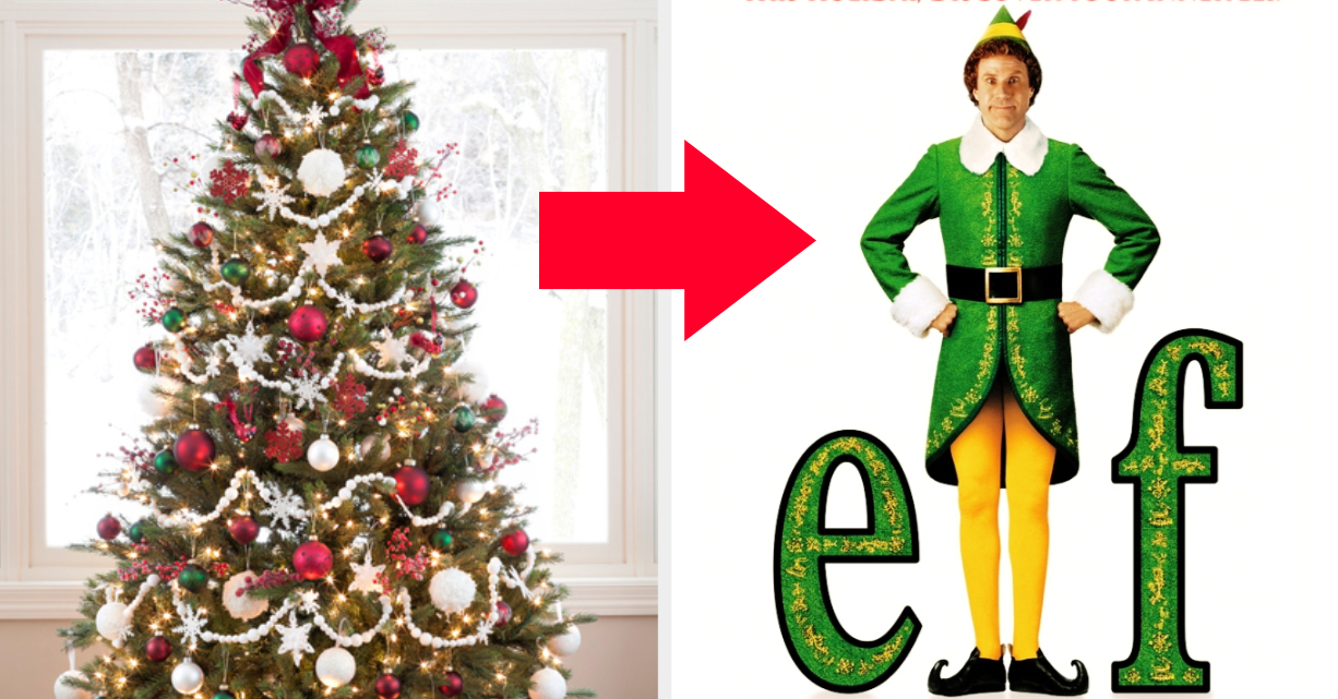 We Know Which Classic Christmas Movie You Are By How You Decorate Your Tree