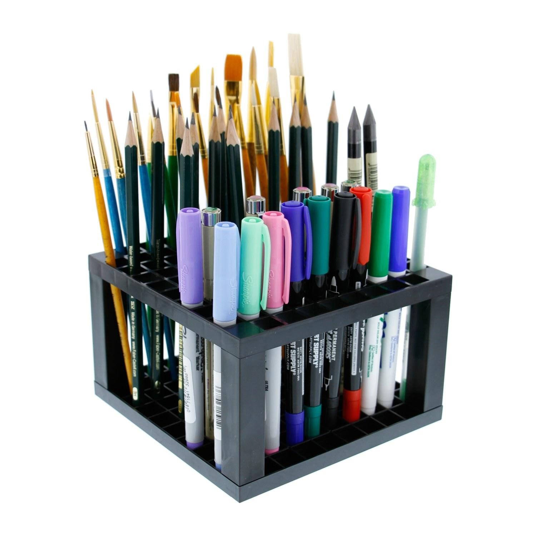 art supplies organizer