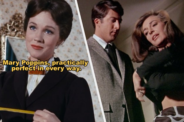 21 Popular Old Hollywood Movies That Are 100% Overrated