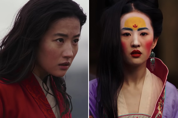 """Mulan"" Has A New Trailer And Fans Have Absolutely All Of The Feelings"