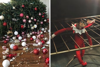 19 Christmas Fails That Are Far From Merry And Bright