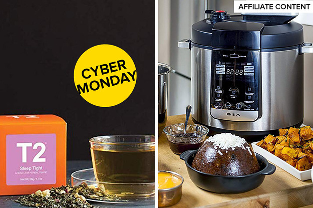 17 Of The Best Cyber Monday Sales On Amazon Australia
