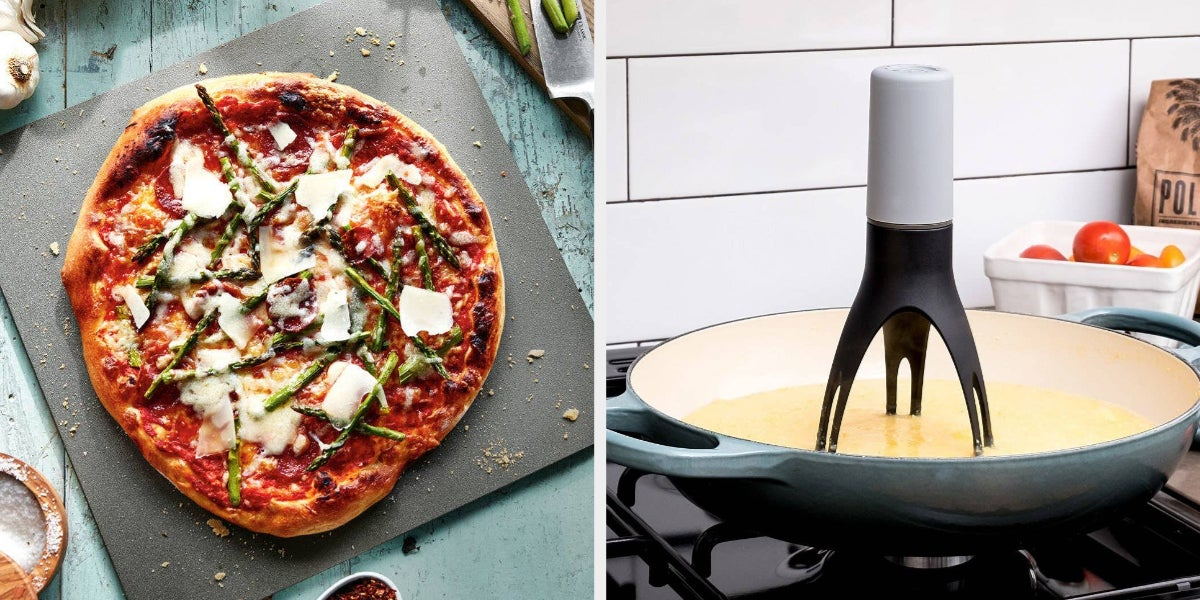 39 Useful Kitchen Gadgets To Put On Your Holiday Wish List