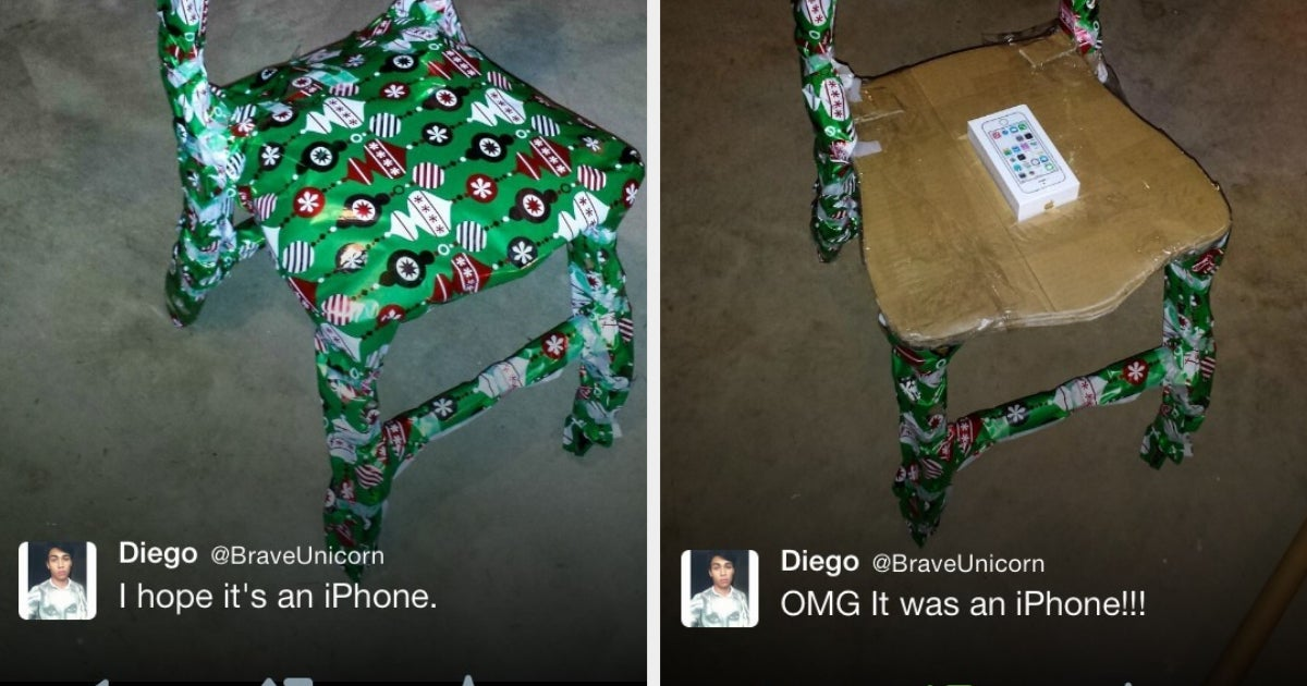 Just 19 Hilarious Tumblr Posts About Christmas