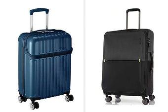 年末旅行行く人!Amazonでスーツケースが安くなってるよ〜!買うなら今です!