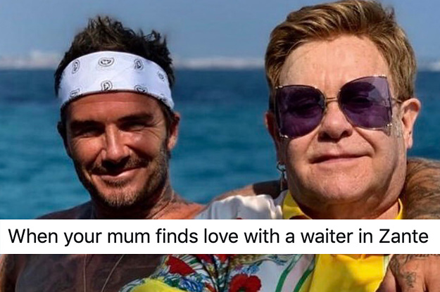 100 Of The Funniest British Tweets Of The Decade
