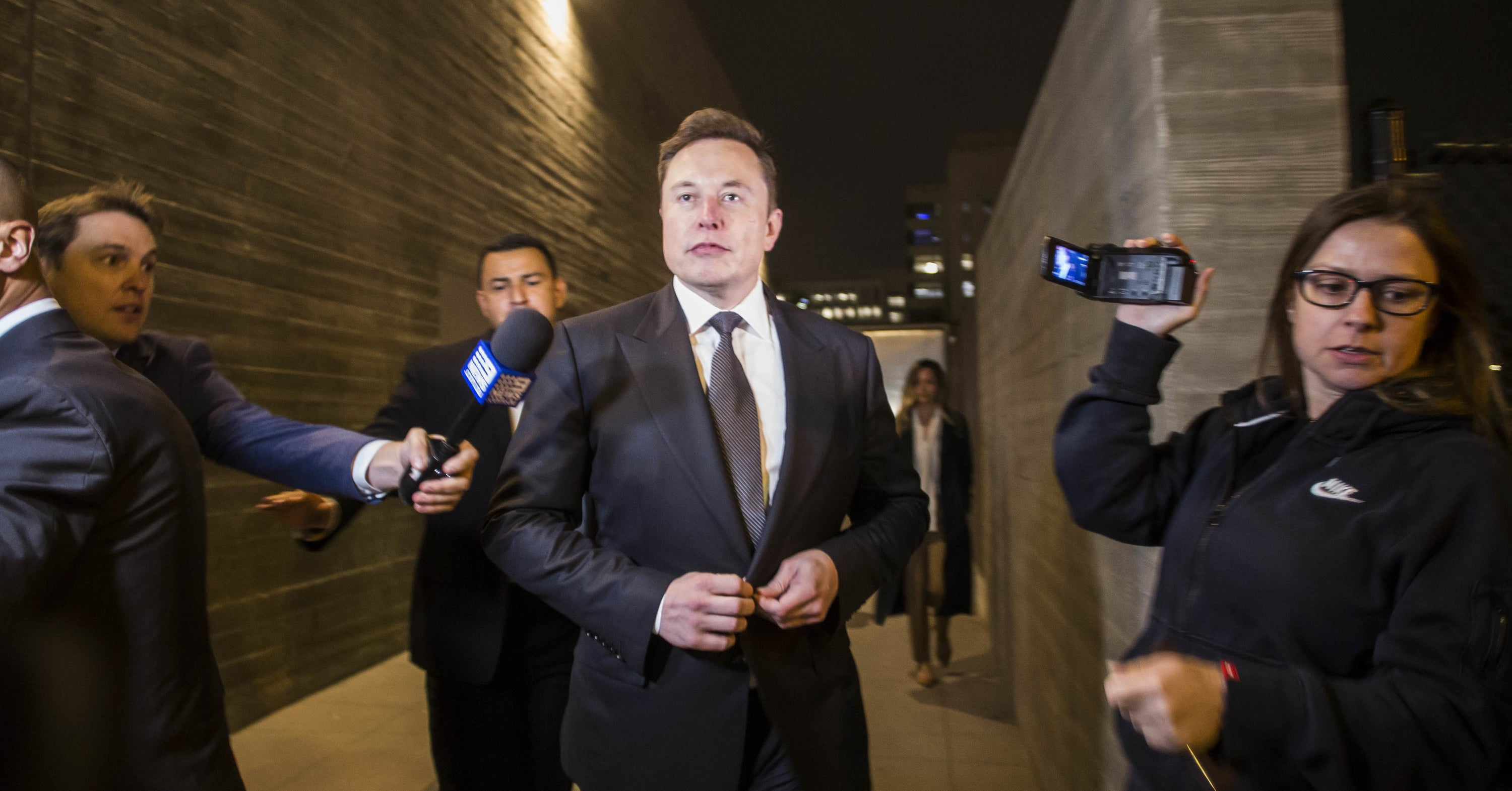 "Elon Musk Beat The ""Pedo Guy"" Defamation Suit In A Dramatic Victory"