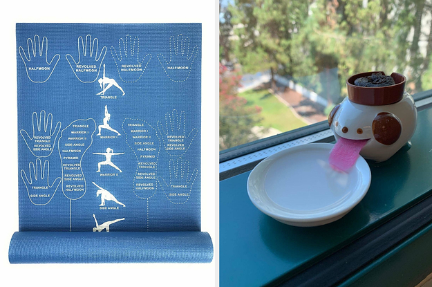 29 Oooh-Worthy Presents That'll Probably Still Surprise You Even If You're Sick Of Scrolling Through Gift Guides