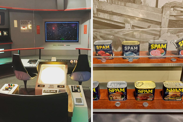 21 Quirky Museums In The US That You Probably Didn't Realize Were A Thing
