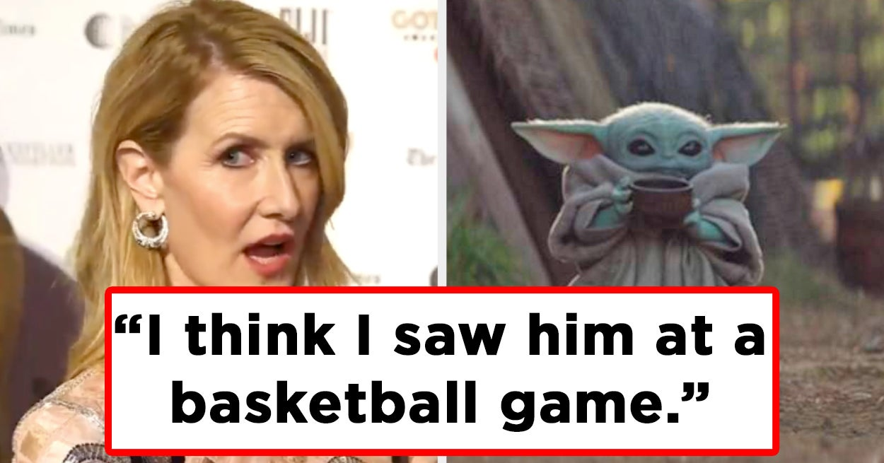 14 Hysterical Things That Happened On The Internet This Week