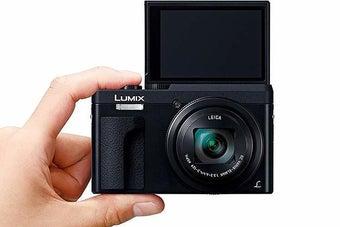 Amazonが本気出してきた…!ニコンやパナのカメラが激安セール中!