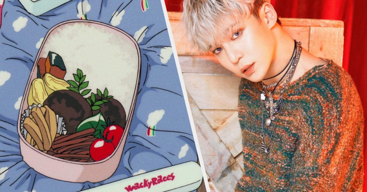 Eat Some Delicious Food And We'll Tell You Who Your ATEEZ Soulmate Is