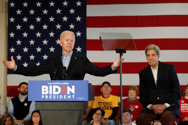 Joe Biden's Fans In Iowa Think He Was Right To Push Back On The Man Who Asked About His Son
