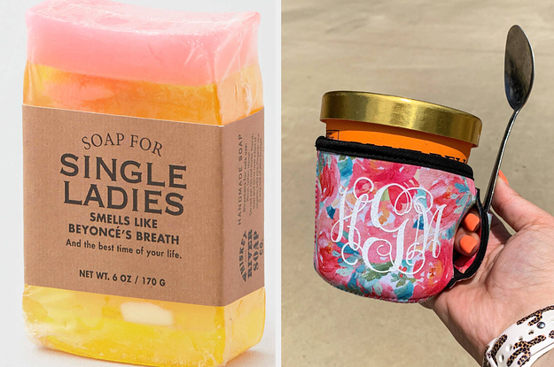 42 Little Gifts Under $10 Anyone Would Love To Receive