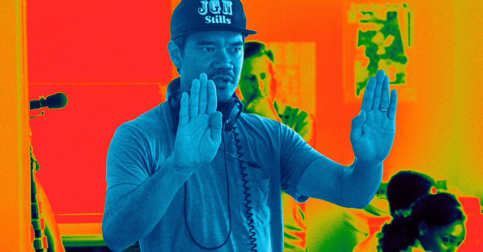 How This Soft-Spoken Director Conquered Hollywood With Radical Empathy