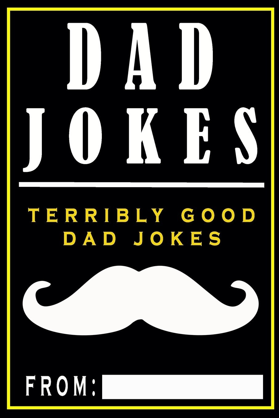 Cover of Dad Jokes