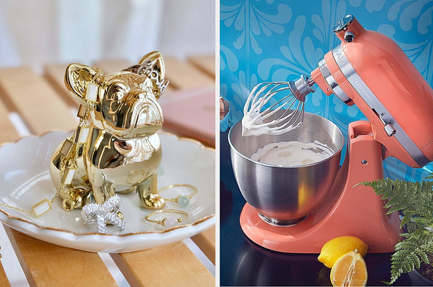 36 Gifts That Are Just Incredibly Pretty