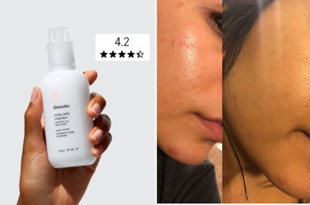 34 Skincare Products Under $20 That Reviewers Say Make Their Skin Glow