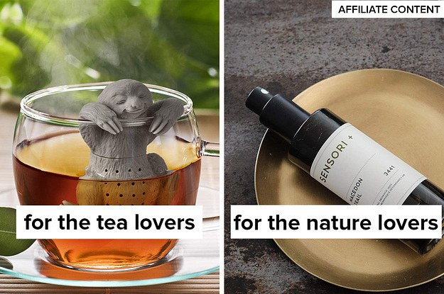13 Affordable Things For Your Secret Santa Because You Don't Know Them That Well