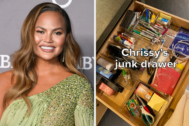 Chrissy Teigen Spilled A Bunch Of Secrets About Life As A Celeb, And It's Riveting
