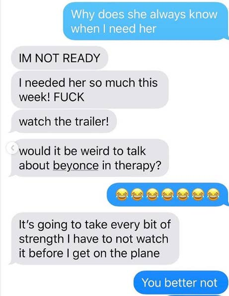 Celebrity Sexting Messages