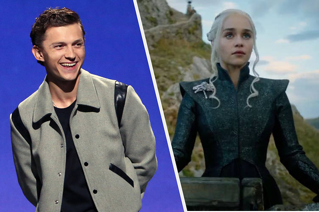 """The Most Tweeted About In 2019: """"Game Of Thrones,"""" Tom Holland, BTS, And More"""