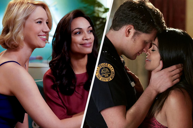 Everyone Has A Jane The Virgin Soulmate — Heres Yours