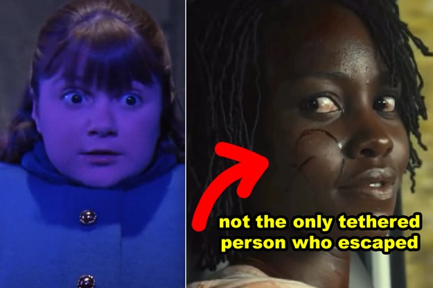 17 Wild Movie Conspiracy Theories That'll Kinda Blow Your Mind