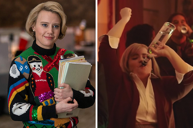 People Are Sharing Their Wildest Holiday Party Stories And I Feel Bad For Their HR Departments