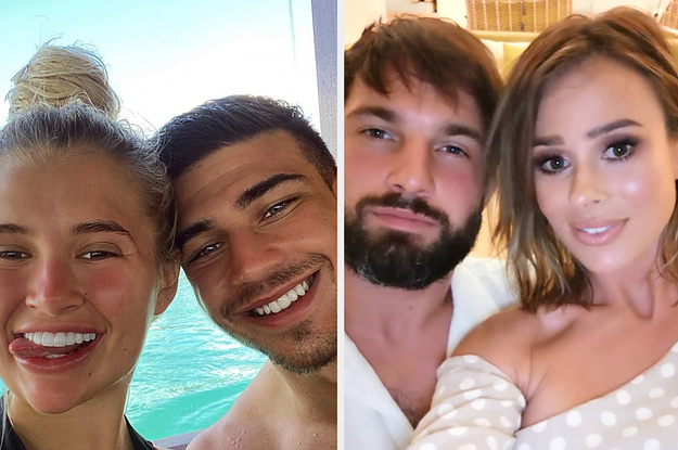 "Here Are All The Couples From ""Love Island"" That Are Still"