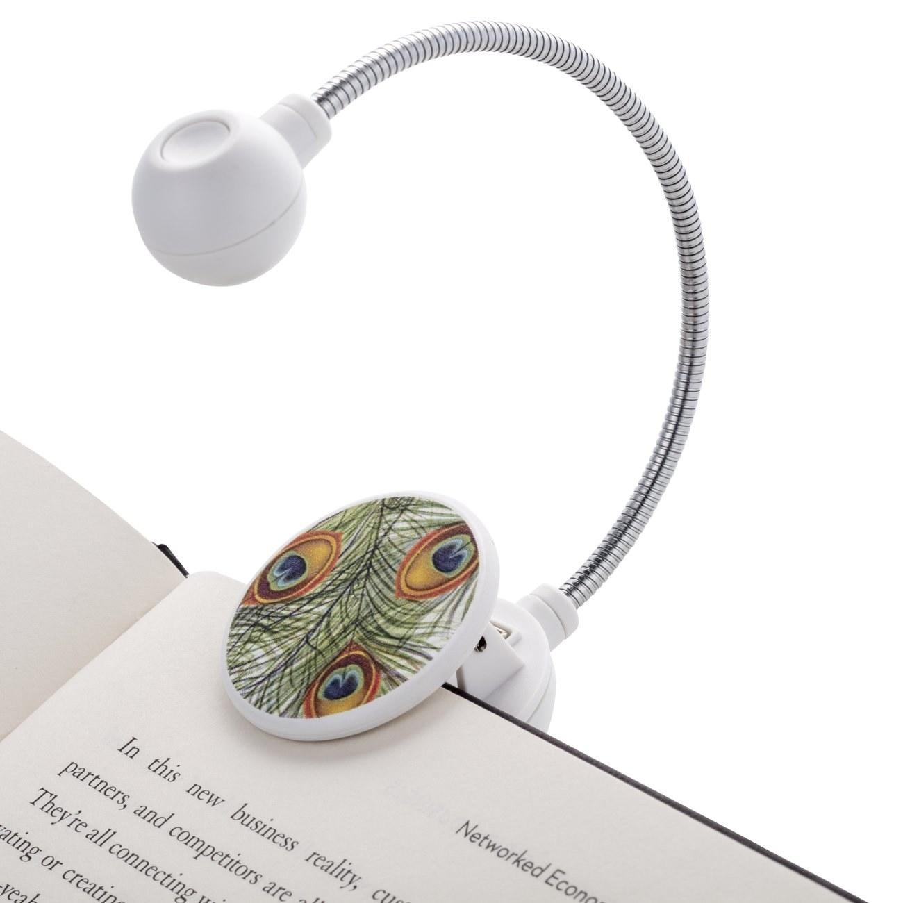 the book light