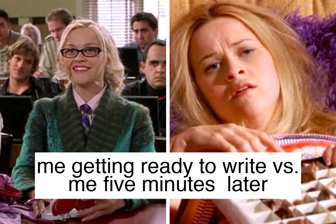 27 Tumblr Posts For Every Writer Who ...