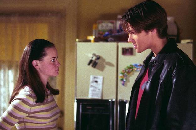 """16 Times Dean Forester From """"Gilmore Girls"""" Was The Worst"""