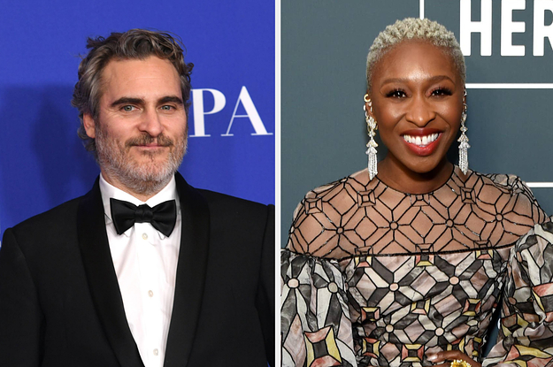 Here Are The 2020 Oscar Nominations