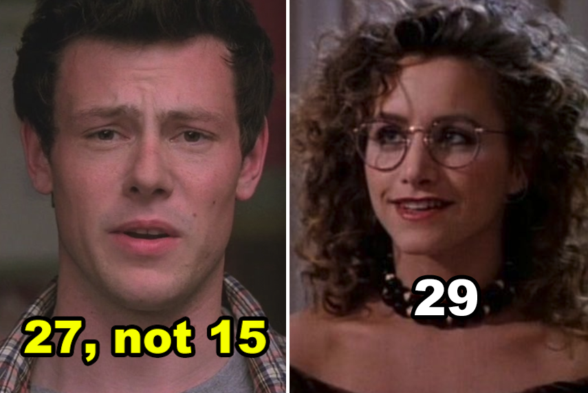Which TV Age Gaps Between Actors Genuinely ...