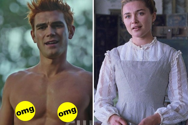 Which Famous Actor Were You Surprised To ...