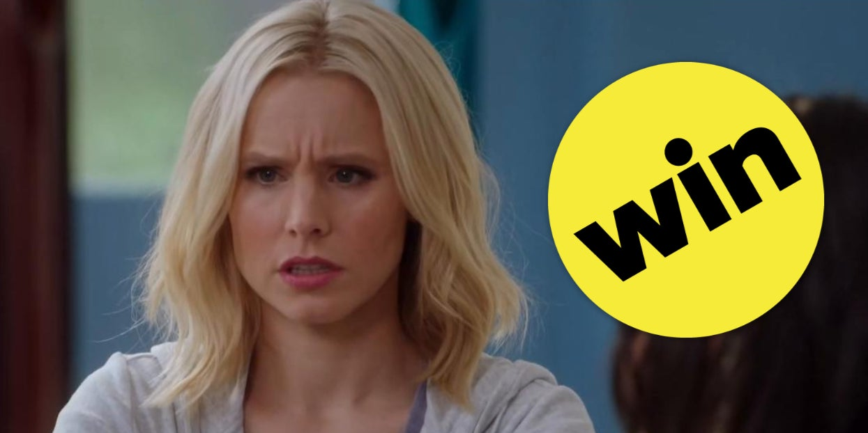 "Design Your Own Heaven And We'll Tell You Which ""The Good Place"" Character You Are"