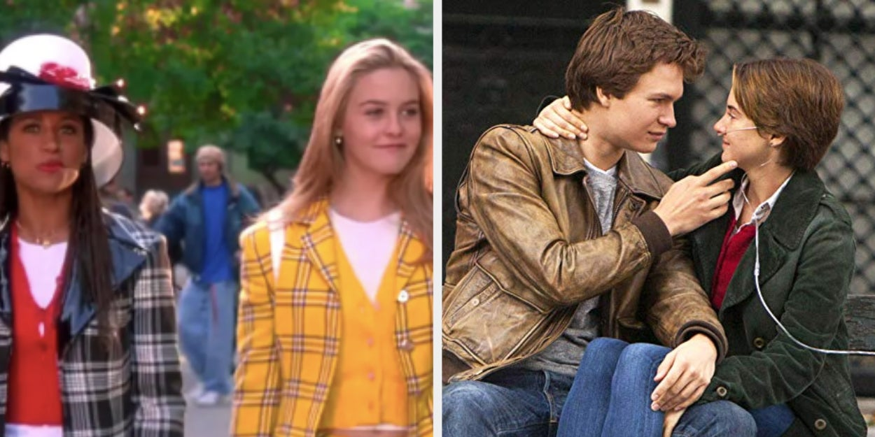 We Know Which Classic Teen Movie You Are Based On This Quiz